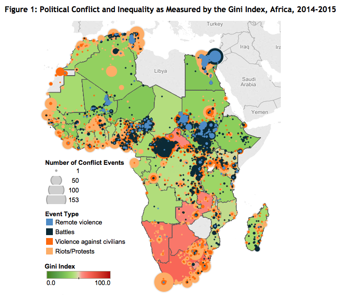 effects of terrorism in africa Agro-terrorism aircraft in practice the harmful effects of undermining the convention of non-combatant immunity is thought to and the anc in south africa.
