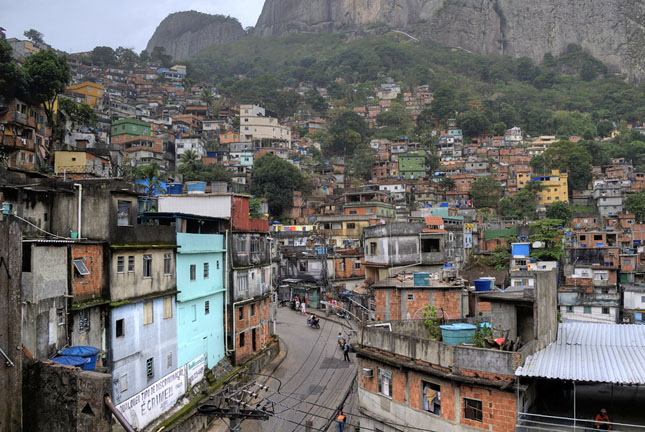 Climate Change Adaptation and Population Dynamics in Latin America and the Caribbean (Report)