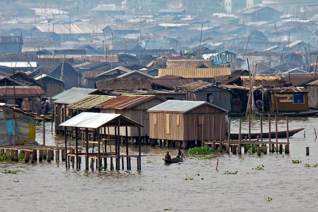 Makoko Nigeria