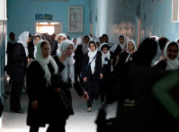 Girls-School-Herat