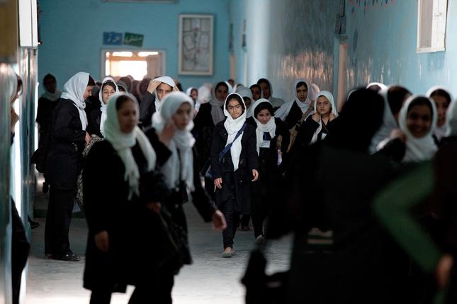 Girls-School-Herat