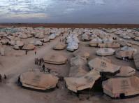 Zaatari-Refugee-Camp