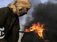 Fire and Oil: The Collateral Damage of Airstrikes on ISIS Oil Facilities