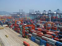 shenzhen-port