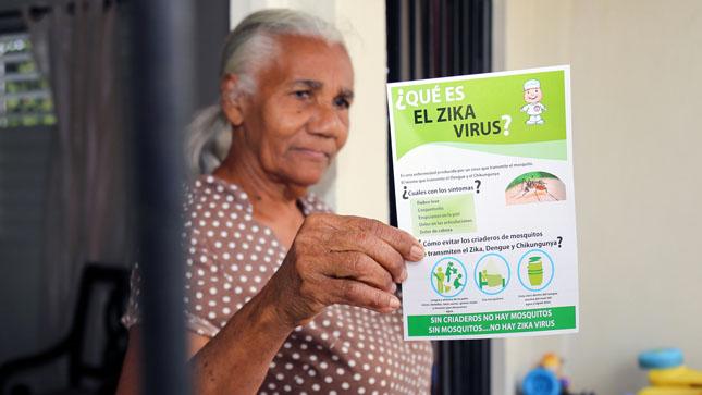 zika handout