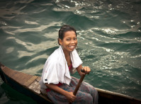 Philippines-water