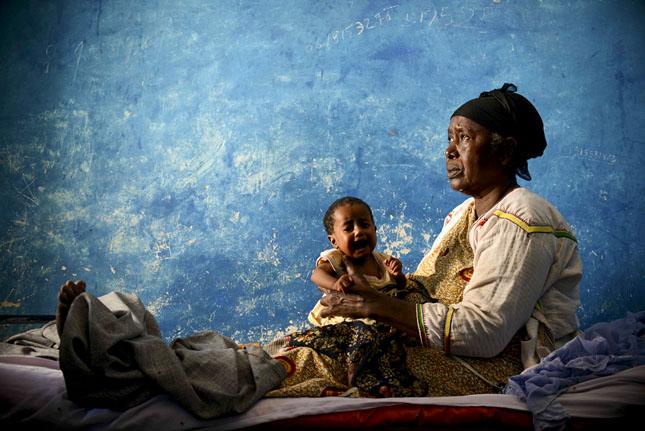 Somalia Hospital1