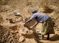 Harnessing African Women's Roles in Artisanal Mining to Build Peace