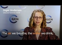 """Time for Action"": A 2016 IUCN World Conservation Congress Preview With Inger Andersen"
