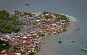 Necessity Is the Mother of Invention: Islands as the Vanguard of Climate Adaptation