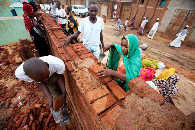 UNAMID-Darfur