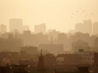 Cairo-skyline