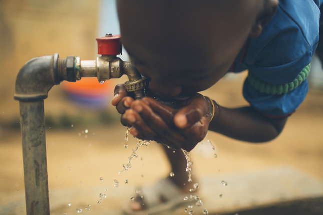 USAID-water