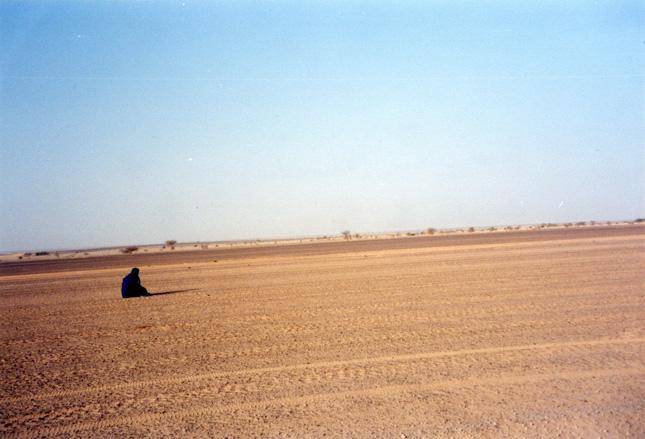 Mali-desert