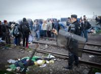 migrant-camp