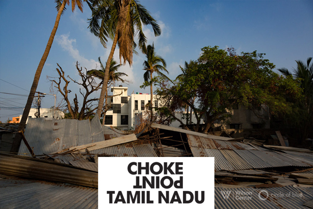 Choke Point Tamil Nadu Header