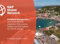 Caribbean Governments Huddle to Discuss Climate Adaptation Plans