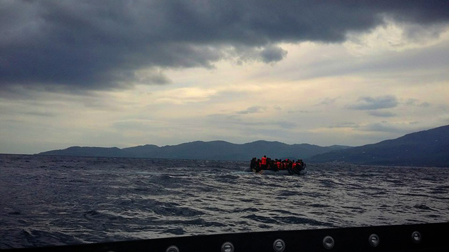 The Deadly Ping-Pong Of Refugee Rescue At Sea