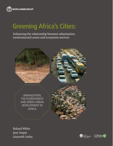 Greening Africa's Cities