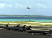 B-1_Bombers_on_Diego_Garcia