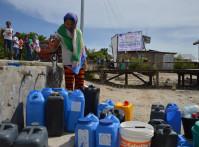 Mindanao-Water-Relief