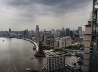 Shanghai-Bund-Storm