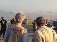 USAID-Military-Airlift