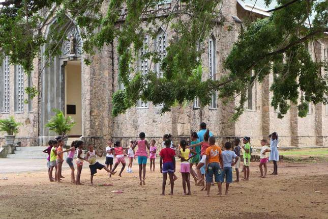 Children-Church