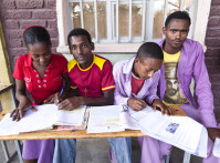 Ethiopian-Youth