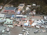 """""""We Must Pay Attention"""": Hurricanes Harvey and Irma Devastate the Caribbean, Threaten U.S. National Security, Reveal Infrastructure Weakness, Say Wilson Center Experts"""