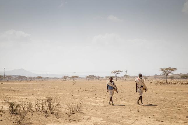 Drought-Ethiopia