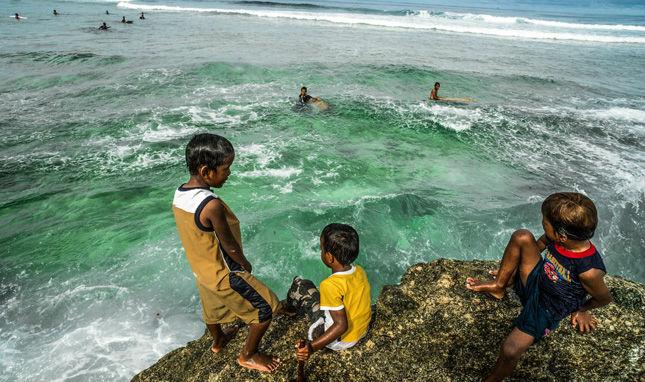 Protecting Coastal Communities