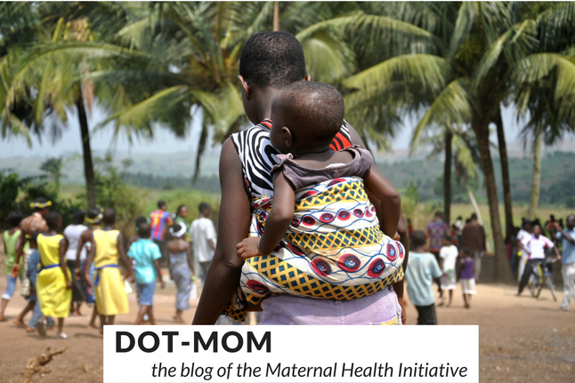Maternal Health Initiative