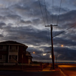 Corner-Streetlight