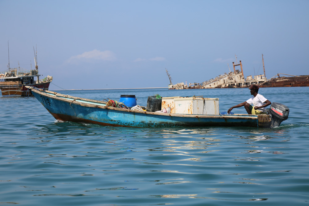 Somali Pirates Return as Illegal, Unregulated, and