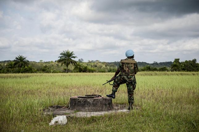 Peacekeeper-Well