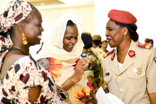 女性's-leadership-forum