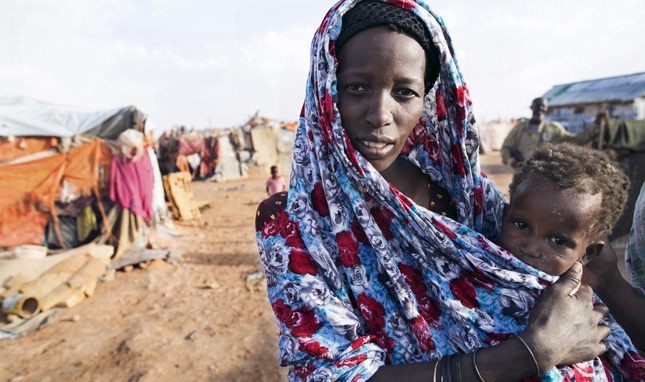 A More Just Migration: Empowering Women on the Front Lines of Climate Displacement
