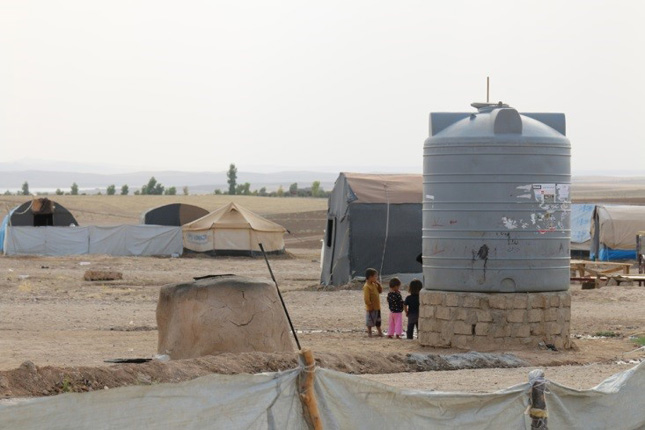 Water-Tank-Iraq