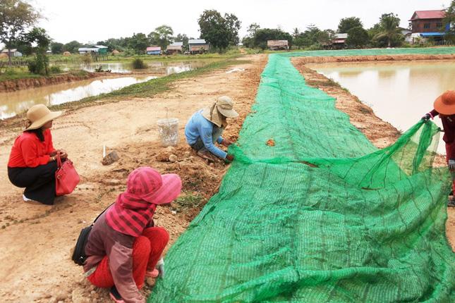 Cambodia-Water-Management