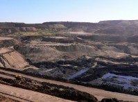 Coal Mine Inner Mogolia