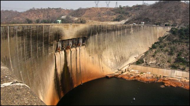 Dam Safety Risks Are Both Familiar and Unusual