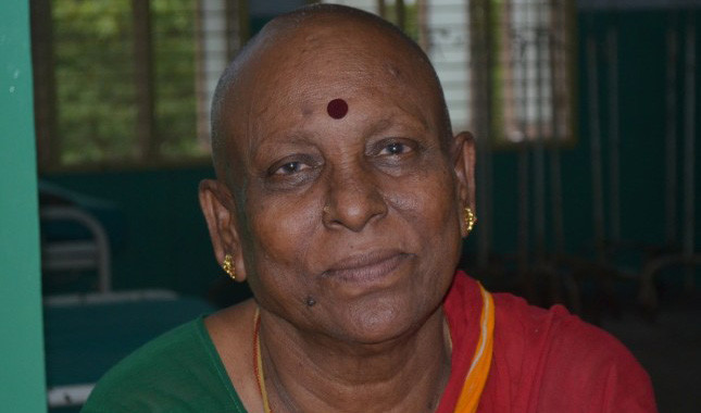 Women and Cancer in India