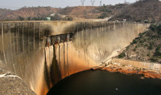 Big Dams, Big Damage: The Growing Risk of Failure