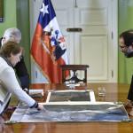 Silala Meeting Chile Bolivia