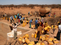 Climate Fragility Oxfam Africa