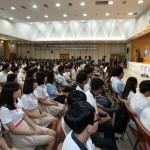 KOCIS_Ban_KiMoon_Lecture_in_Korea_04_(9620811088)