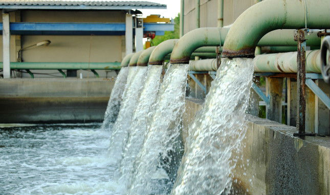 Recycled Water Could Solve Beijing's Water Woes, But Implementation Falls Short