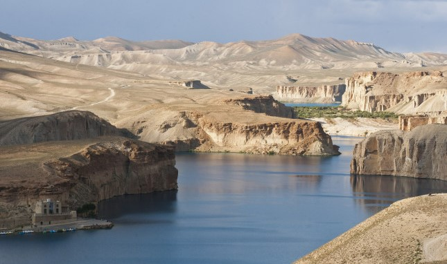 Warzone Conservation in Afghanistan: Build a National Park, Build Democracy