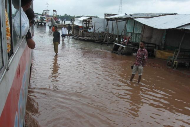 Bangladesh Flood